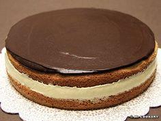 Boston Cream Pie or Cake :)