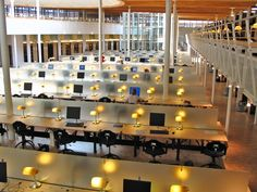 Library of the Leiden Law School