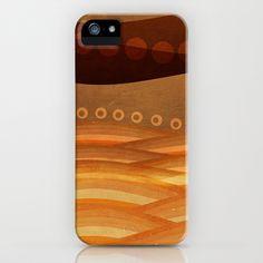 Textures/Abstract 48 iPhone & iPod Case by ViviGonzalezArt - $35.00