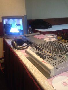 Equipos de Video filmación y grabación de cursos corporativos internos para Mondeléz Kraft Foods