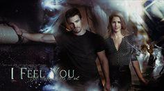 I Feel You by VeilaKs on deviantART - Felicity & Oliver / Olicity