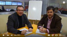 Entrevista con Antonio López de @ElblogdelSEO sobre tendencias #seo - Contenido seleccionado con la ayuda de http://r4s.to/r4s