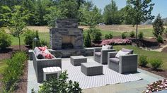 Photo Outdoor Furniture Sets, Outdoor Decor, Homesteading, Cities, Places To Visit, Patio, Home Decor, Decoration Home, Room Decor
