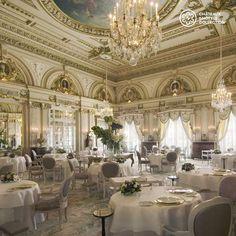 Louis XV - Alain Ducasse à l'Hôtel de Paris-1