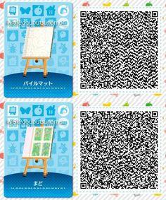 Acnl Qr Codes Happy Home Designer Html on