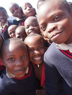 The best asset that Swaziland has are their beautiful, smart and super curious children! Old And New, South Africa, Southern, Faces, The Face, Face