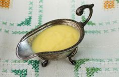 Get authentic Renaissance custard recipes for making delicious egg custards and richly flavored desserts to surprise guests at your next party. Homemade Desserts, Dessert Recipes, Dijon Mustard Sauce, Edible Gold Leaf, Creamy Eggs, Mango Cream, Custard Recipes, Blanched Almonds, Thing 1