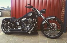 Thank you @quinnirwin for Photo #harley_davidson_breakout#fxsb#harleybreakout#harleydavidsonmotorcycles#harleylife#moto#harley#breakout#custom#harleydavidsonbreakout#softail#motorcycle#harleydavidson#harleycustom#softailbreakout#custombike#bikersofinstagram#hdnation#hdbreakout#liveyourlegend#harleychoppers#harleys#motorcyclelife#chopper#harleysofinstagram#instagood#motorrad#harley_davidson