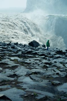 Dettifoss, Iceland. TOP 10 Magnificent Photos That Will Place Iceland On Your Bucket List