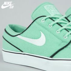 Nike SB | Janoski | that piping
