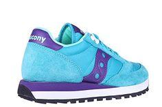 Saucony Jazz Original Scarpe Sneakers Donna New Collection Pe2016-41