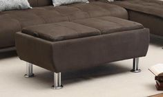 Coaster Furniture Articlo Storage Ottoman | Las Vegas Furniture Online | LasVegasFurnitureOnline | LasVegasFurnitureOnline.com