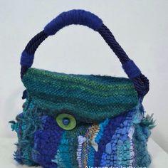 #bags #weaving #alessandraindovina