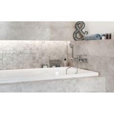 CONCRETE STYLE Alcove, Concrete, Bathtub, Bathroom, Style, Standing Bath, Washroom, Swag, Bathtubs