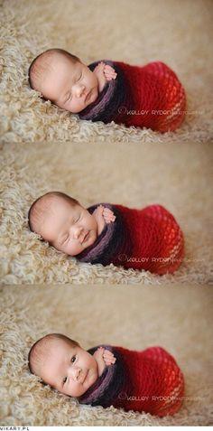 These are the only baby pictures I've seen that are as cute as puppy or kitten pictures!