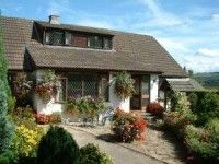 Lugano B & B, Llandogo, Monmouth, Monmouthshire, Wales. Travel. Explore. Bed and Breakfast. Holiday.