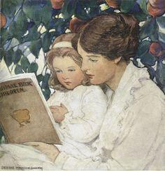 read jessie willcox smith ?
