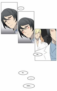 Noblesse 215 Anonymous Scans