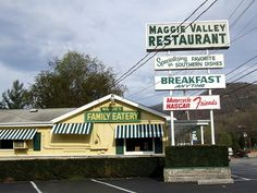 Maggie Valley Restaurant Five Minutes From Timberwolf Creek In Nc North