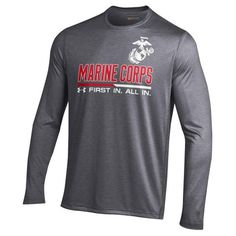 4cde2408b4 9 Best UNDER ARMOUR images in 2019   Usmc clothing, Marine mom ...