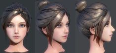25 Astonishing 3D Character Designs and Zbrush Models for your inspiration. Follow us www.pinterest.com/webneel
