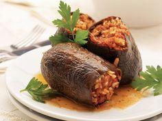 Türk mutfağının vazgeçilmezlerinden biri patlıcan. Öyle güzel tariflerin vazgeçilmezi ki hep soframızda olurlar. En güzellerini en pratik halde size sunduk.