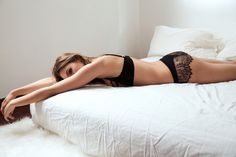 Lingerie that measures up, just for you. French Lingerie, Modern Essentials, French Lace, Lounge Wear, Just For You, Stockings, Inspiration, Fashion, Socks