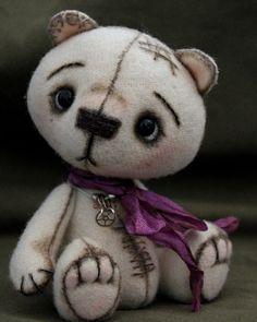 vanilla969.5. by Tickled Pink Bears, via Flickr