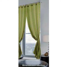 tenda kimbra verde bastone acciaio