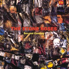 """""""Love Spreads"""" by The Stone Roses was added to my Lastfm Favorites playlist on Spotify"""