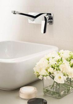 Collection Levante - Fratelli Fantini  Designer Rodolfo Dordoni  #fratellifantini #fantini #rubinetti #design #levante #bagno #bathroom #lavandino #lavabo #washbasin #home #casa #style #home #casa