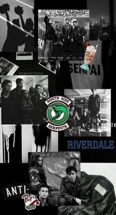 Ideas For Wallpaper Riverdale Aesthetic Riverdale Tumblr, Riverdale Quotes, Bughead Riverdale, Riverdale Funny, Sweet Pea Riverdale, Riverdale Wallpaper Iphone, Wallpaper Iphone Cute, Tumblr Wallpaper, Cute Wallpapers