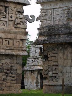 Chichen Itza. World heritage To book go to www.notjusttravel.com/anglia