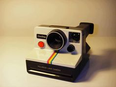 Poloroid instant picture camera...loved mine!