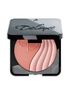 LR Deluxe Perfect Powder Blush Ruddy Rose