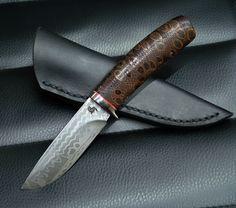 #vadászkés #huntingknife