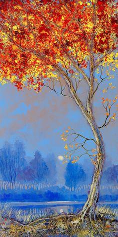 Ford Smith Fine Art.com