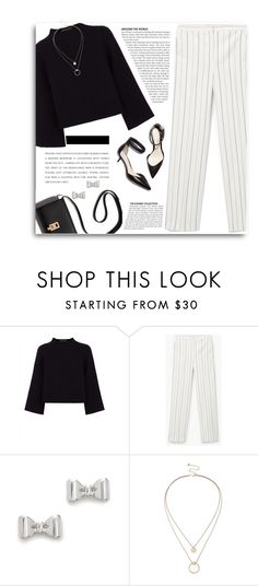 """""""Irresistible"""" by hevsyblue2 ❤ liked on Polyvore featuring Jaeger, MANGO, 3.1 Phillip Lim, Marc by Marc Jacobs, Sole Society, women's clothing, women, female, woman and misses"""