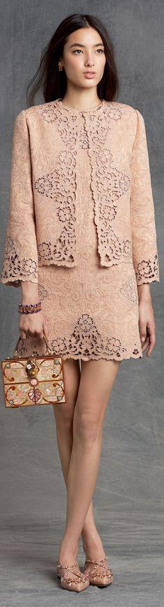 Dolce&Gabbana CERIMONIES fall winter 2016
