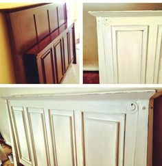 DIY Furniture Makeovers with Chalk Paint