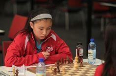 At 12, Ashburn's Jennifer Yu wins world chess title, first U.S. girl to do so in 27 years - The Washington Post