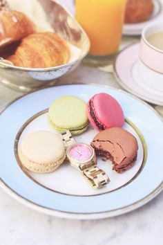 The Best Dessert Spots in Soho