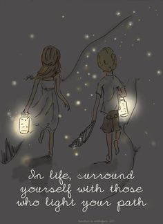 Life is Love and Light <3