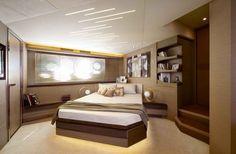 Monte Carlo Yachts 70: High Style | Yachting Magazine