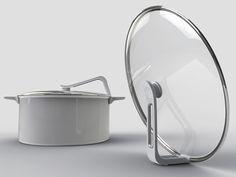 Smart Handle – Cooking Pot Handle by Chang Chun Yuan, Liu Han Tsai & Chuang Chun Chun