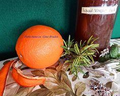 Balsam natural de rufe, facut acasa, o reteta simpla, din ingrediente naturale, ieftine,curate, care nu dauneaza organismului. Gin, Soap, Cleaning, Orange, Fruit, Plants, Medicine, Houses, Planters