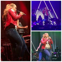 NEWS: It's turn to The Netherlands! This Wednesday, April 20th, 2016 Anastacia performs at Tivolivredenburg in Utrecht!