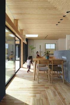 Gallery of Agui House / ALTS Design Office - 10