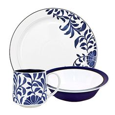 Buy Denby Malmo Tableware Online at johnlewis.com