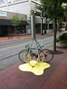whisk bike rack
